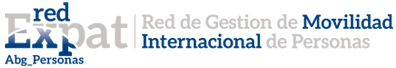 Logotipo Expat