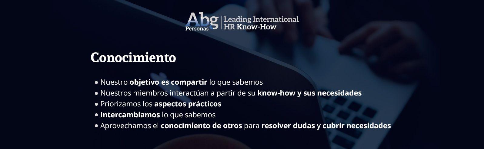 abg conocimiento